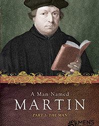 A Man Named Martin Part 1 The Man