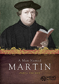 A Man Named Martin Part 1 The Man