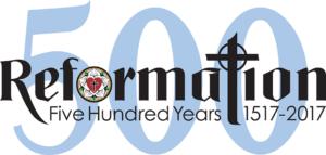 500 Years 1517-2017