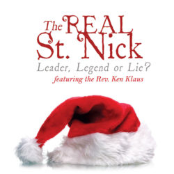 The Real St. Nick