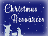 Advent Christmas Resources