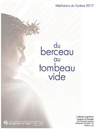 Méditations du Carême 2017
