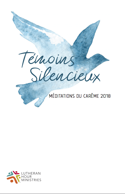 French Lenten Devotions