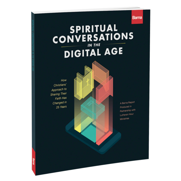 Spiritual Conversations in the Digital Age